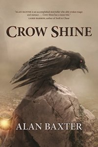 CrowShine