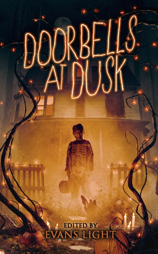 Doorbells at Dusk - Final Cover - Front