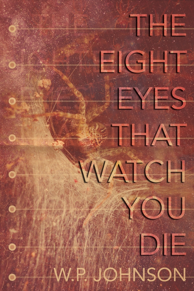 the 8 eyes that watch you die hi-res full-size